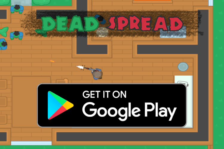 Dead Spread now in beta!