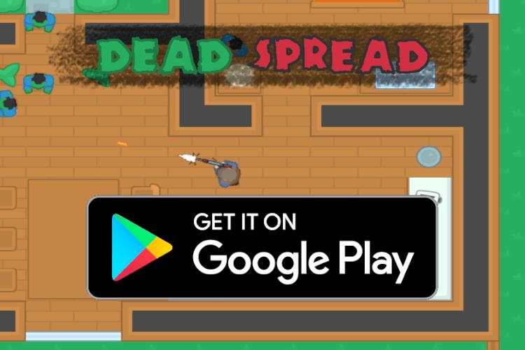 Dead Spread now in beta!